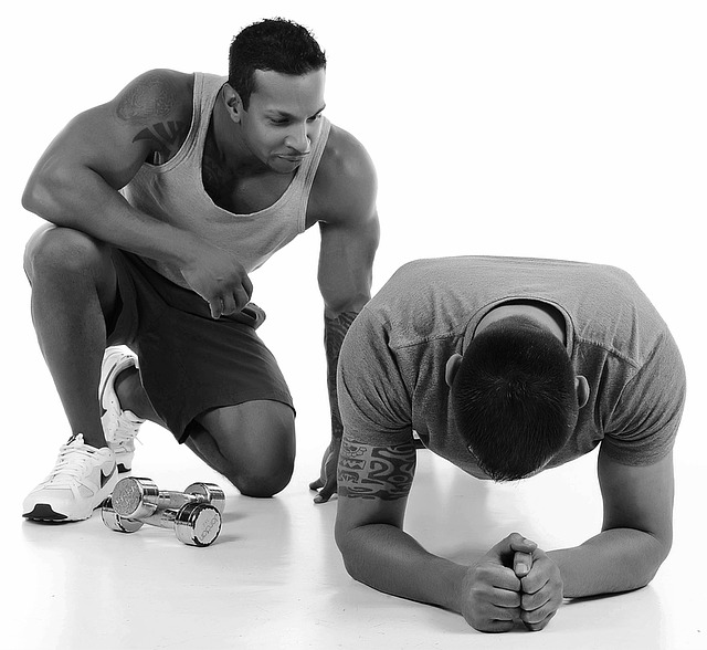 Fitness pt