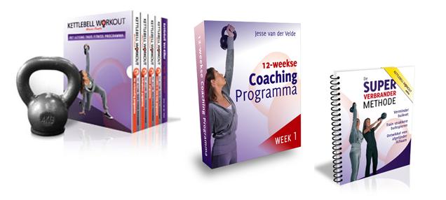 12-weekse coaching programma