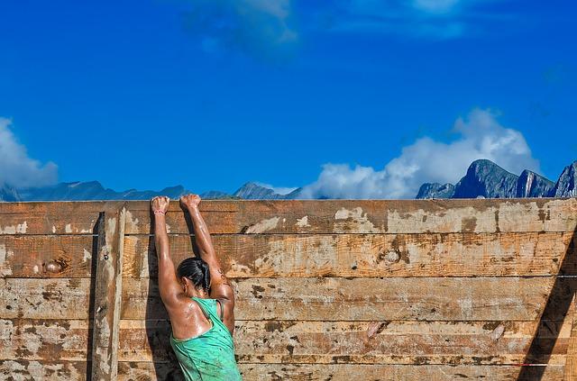 doelen behalen fitness motivatie