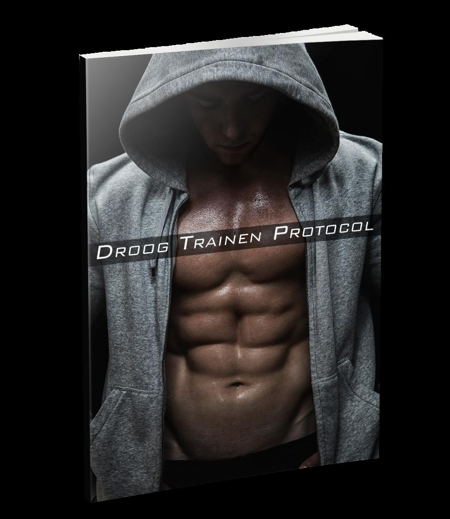 droog trainen mannen
