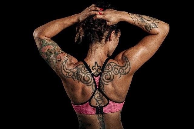 kennis van spieren