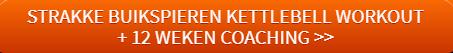 kettlebell workout met coaching