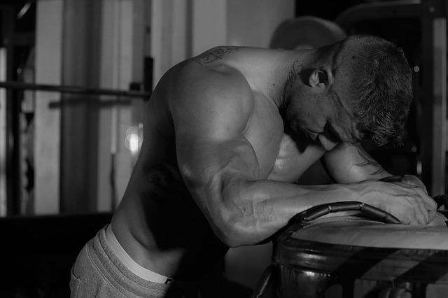 spiermassa protocol aan de slag