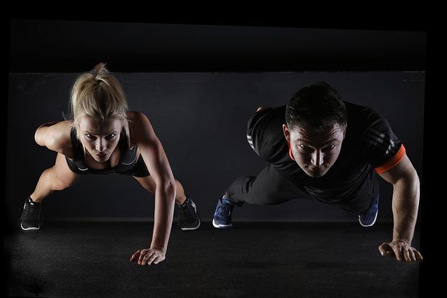 Kennis van spieren: krachttraining