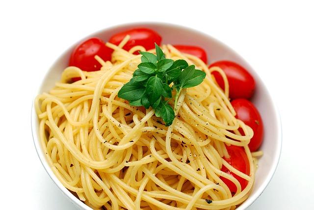 Koolhydraten: voedzame maaltijden