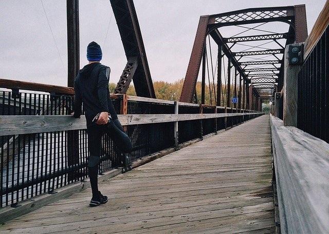anabool workout hardlopen